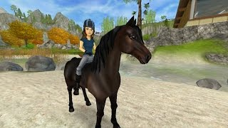 getlinkyoutube.com-SSO - Buying the new Morgan Horse + Animations