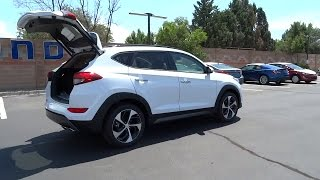 getlinkyoutube.com-2016 Hyundai Tucson Albuquerque, Rio Rancho, Santa Fe, Clovis, Los Lunas, NM 16187