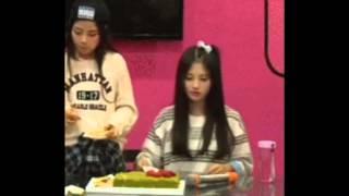getlinkyoutube.com-[SNH48]  Funny Kiku