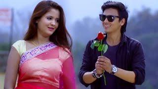 getlinkyoutube.com-Maya Basyo - Krishna Kafle   New Nepali Pop Song 2015   Nepali Dance Song   Official HD