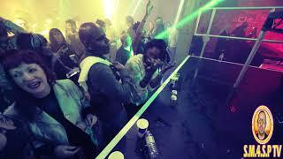SM4SP TV @ London's Finest Presents DJ Spen//E1 London - 9th November 2018