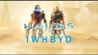 getlinkyoutube.com-Halo 5 IWHBYD Lines (Funny Dialogue)