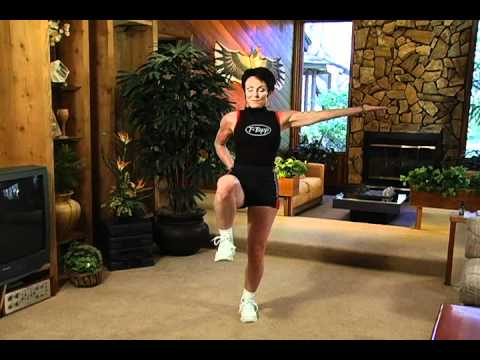 Balance Sequence Mini Max Workout