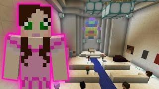 getlinkyoutube.com-Minecraft: WEDDING DISASTER - Custom Map