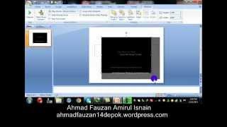 getlinkyoutube.com-Cara memasukkan suara dan video pada powerpoint