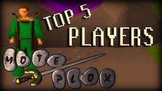 getlinkyoutube.com-Top 5 RuneScape Players Of All Time