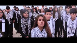 getlinkyoutube.com-موطني Mawtini – معهد ادوارد سعيد الوطني للموسيقى فرع غزه