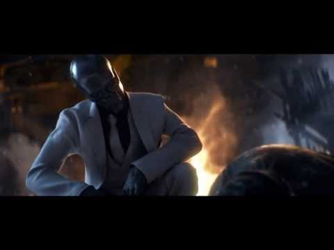 Batman: Arkham Origins Official Trailer