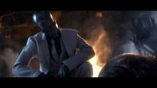 getlinkyoutube.com-Batman: Arkham Origins Official Trailer