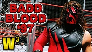 WWF Badd Blood 1997 Review | Wrestling With Wregret