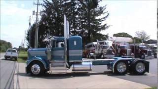 getlinkyoutube.com-2015 Spencer's Chrome Truck Show