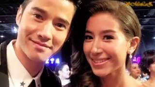 getlinkyoutube.com-Mario Maurer and Mint Chalida: Our History, Our Fate