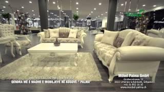 Palma Mobilje Tv AD