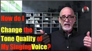 getlinkyoutube.com-How Do I Change the Tone Quality of My Singing Voice?