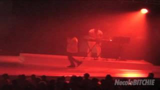 Kanye West - Old school Live @ Essence Festival