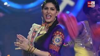 Sapna choudhary do sex in BIGBOSS