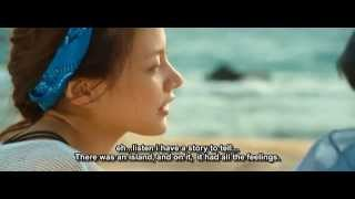 love summer 2011 movie clip Baifern Nam island story