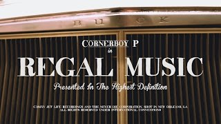 Corner Boy P - Regal Music