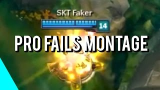 getlinkyoutube.com-Pro Players Fails Montage | (League of Legends)