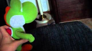 getlinkyoutube.com-25 ways to kill yoshi