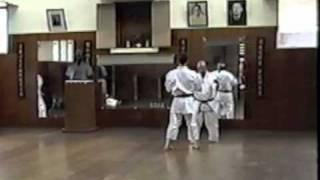 getlinkyoutube.com-Miyazato Eiichi Sensei Unique Footage