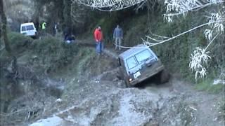 getlinkyoutube.com-Jacuzz TT 4x4 Carvalhal 29-01-1012 (2º parte de 2).