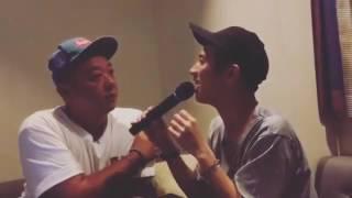 getlinkyoutube.com-Taka ONE OK ROCK (Karaoke)