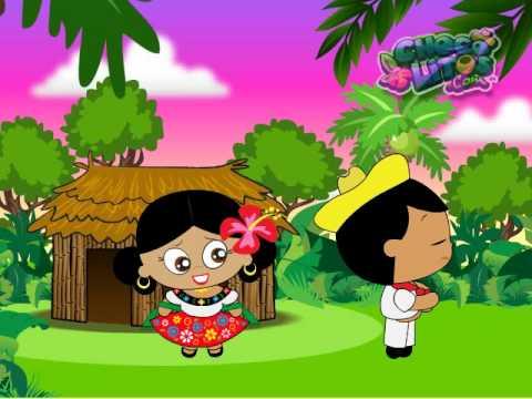 DIMES Y DIRETES con Mayi y Chepe 1