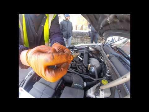Почему машина при разгоне дергается  Ford Mondeo