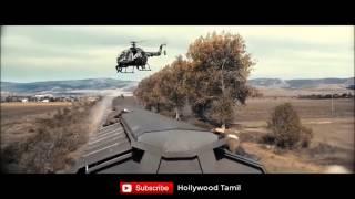 [தமிழ்] The Expendables 3 Train Rescue scene in Tamil | Super Scene | HD 720p