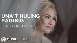getlinkyoutube.com-YENG CONSTANTINO - Una't Huling Pagibig (Official Music Video)