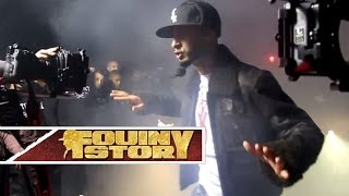 Fouiny Story - Episode 14 (En Mode Clip)