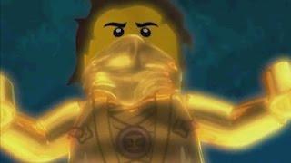 getlinkyoutube.com-LEGO Ninjago: Nindroids Walkthrough Part 11 - Final Boss Overlord Fight + Ending (3DS/Vita)