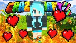 "getlinkyoutube.com-Minecraft CRAZY CRAFT 3 ""GIRLFRIEND DEATH!"" #1 (Minecraft Mod Pack)"