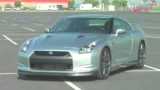 getlinkyoutube.com-2009 Nissan GT-R  (U.S.-Spec)   Nissan Beats Porsche?   Edmunds.com