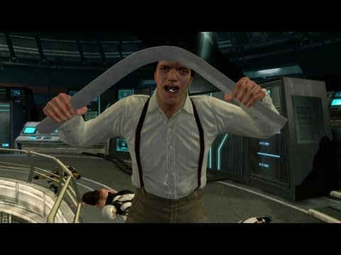 007 Legends 'Moonraker Trailer' TRUE-HD QUALITY