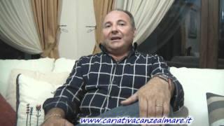Proverbio Cariatese/Calabrese di Giovanni Crescente - VECCHIA CANZONE D'AMORE