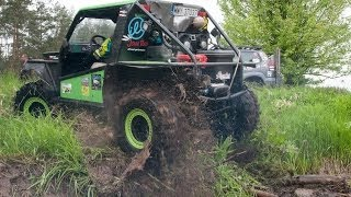 getlinkyoutube.com-Topielec Offroad - ZMOTKA 2014