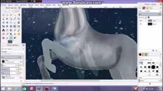 getlinkyoutube.com-SSO Edit - Pegasus (old speed paint don't watch it anymore xDD)