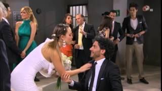 """getlinkyoutube.com-""""Domitila"""" en """"Porque el amor manda"""" 2"""
