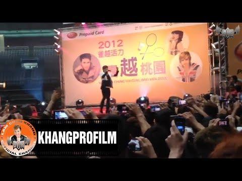 Chiếc Nhẫn - Lâm Chấn Khang (Live Tại Đài Loan)