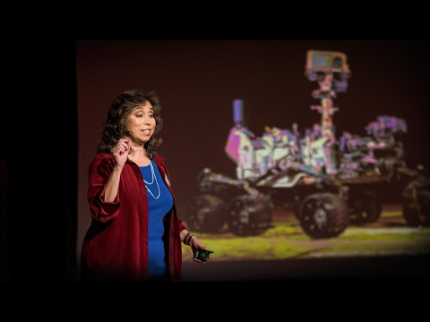 What time is it on Mars? | Nagin Cox