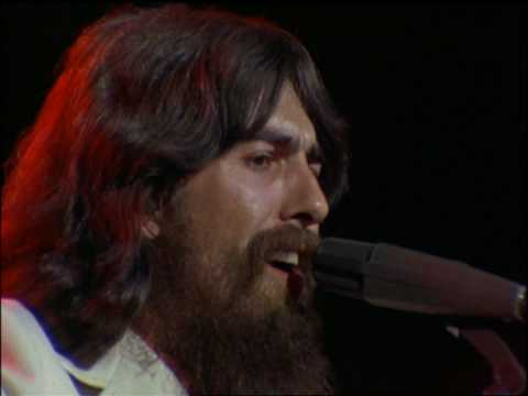 George Harrison - My Sweet Lord HD