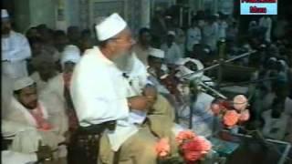 nale mitho bughio mozu shuhadai karbala  taj masjid moro 2005  part 6 03003498960