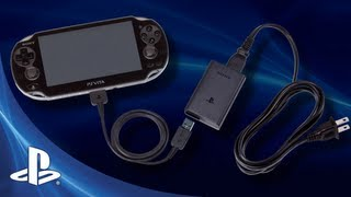 getlinkyoutube.com-PlayStation Vita Support | Power Issues