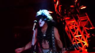getlinkyoutube.com-Kiss  Hell or Hallelujah Live Arena Verona 11 6 2015