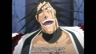 getlinkyoutube.com-Bleach [AMV] - Ichigo vs Kenpachi (Impossible)