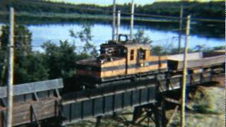 getlinkyoutube.com-Vintage Trains from Minnesota's Arrowhead