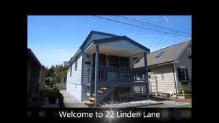 22 Linden Lane, Stone Harbor, NJ 08247 - Video Home Tour