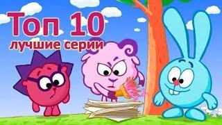 getlinkyoutube.com-Смешарики лучшее | Все серии подряд - старые серии 2004 г. 1 сезон (Мультики для детей и взрослых)